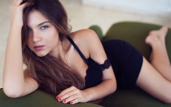 Matan Eshel fotografia mulheres modelos sensuais beleza Karin Burmenko