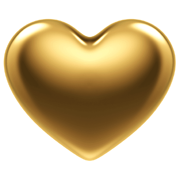 Golden Heart