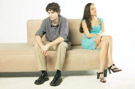 Covenant Relationships: November 2012