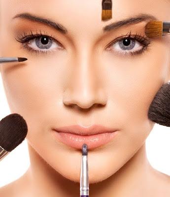 Tips Make Up Natural dan Minimalis Untuk Remaja