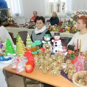 Dobrzyński Jarmark Bożonarodzeniowy_