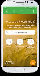 Apps de agricultura