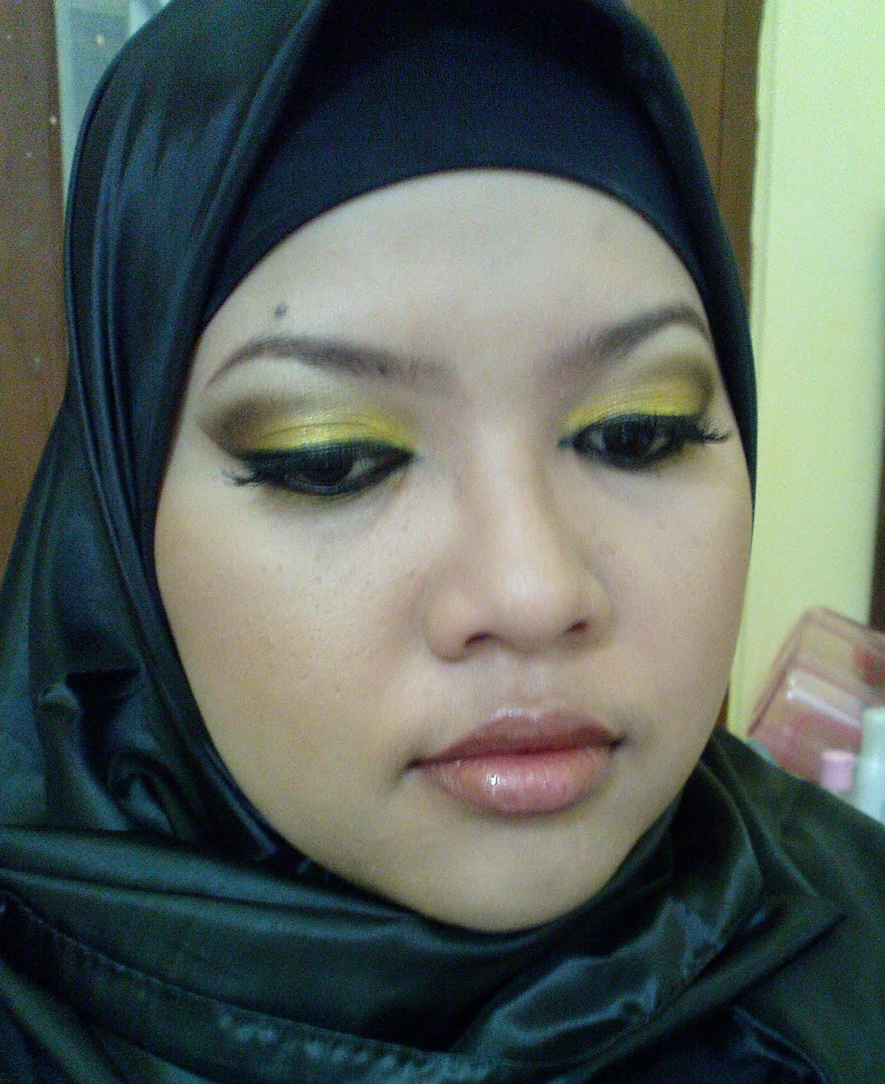 Arabic Eye Makeup | Eye Makeup Ideas