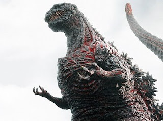 An Animated Godzilla Film Is On The Horizon