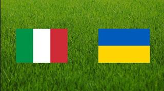 مشاهدة مباراة ايطاليا واوكرانيا بث مباشر بتاريخ 10-10-2018 مباراة ودية  italy-vs-ukraine