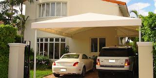 مظلات خارجية - مظلات خارجيه للسيارات