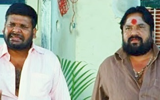 Ganja Karuppu Comedy | Tamil Comedy Scenes