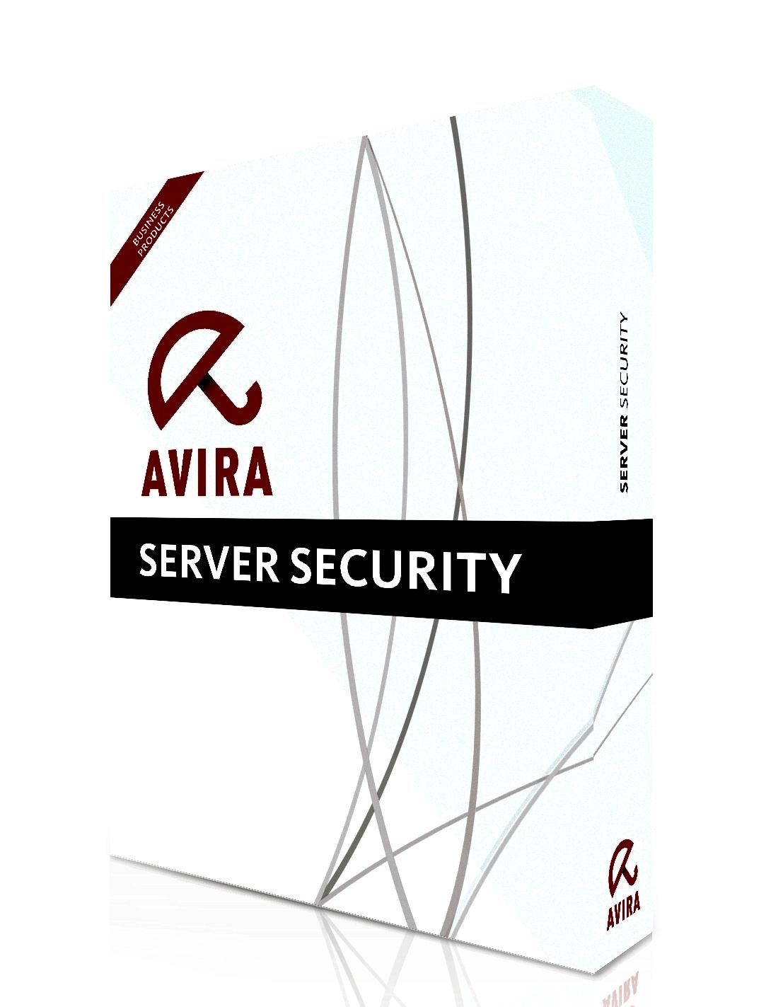 Vk Technology And Trading Blog Avira Server Security 3