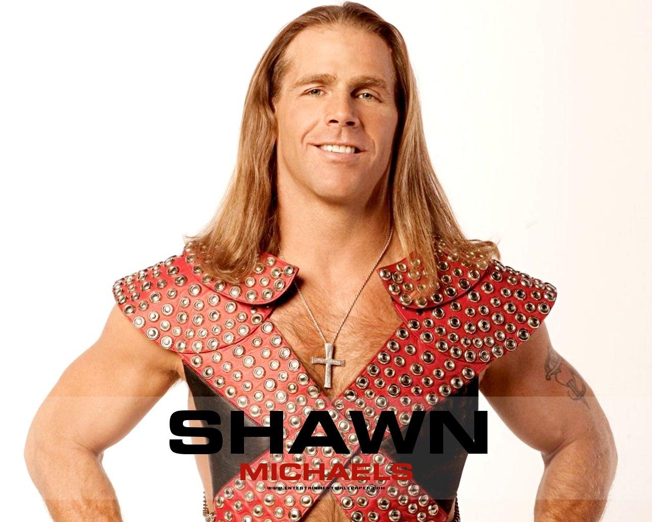 Shawn Michaels net worth