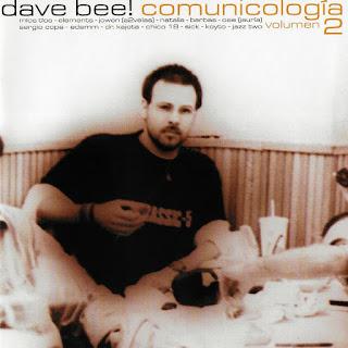 Dave Bee! - Comunicología Volumen 2 (1999) (España)