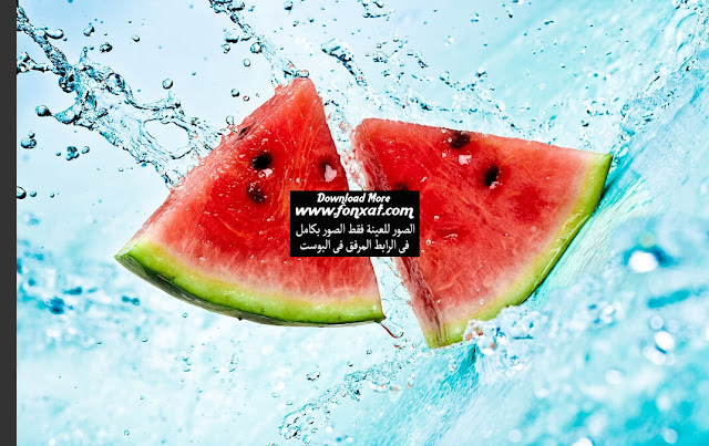 wallpaper HD : Watermelon