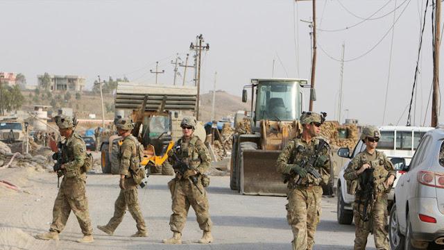 Efecto bumerán de la ley del 11-S: Desde Irak proponen demandar a EE.UU. por la invasión militar