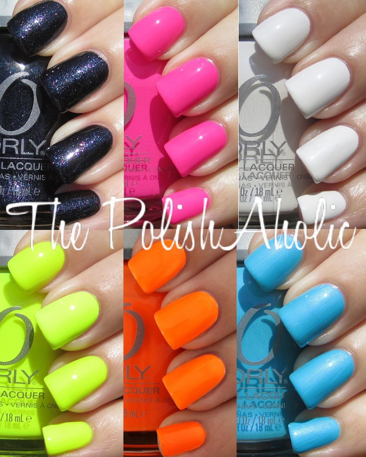 POP OF NEON on Pinterest | Neon, Neon Yellow and Neon Sandals