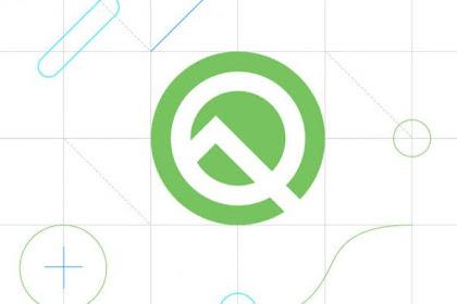 Sistem Operasi (OS) Android Terbaru Android Q