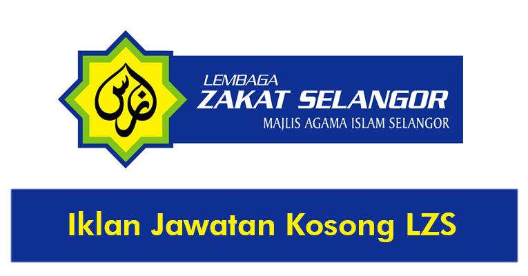 Kekosongan Terkini di Lembaga Zakat Selangor