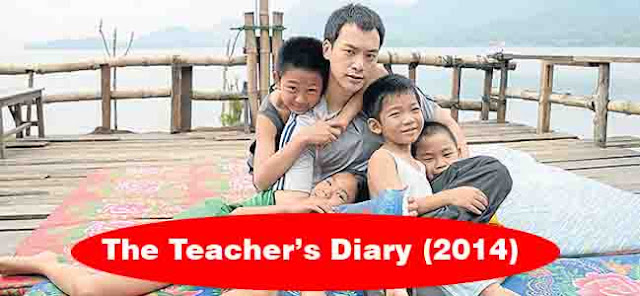 the teacher's diary (2014) film komedi romantis indonesia film komedi romantis asia terbaik