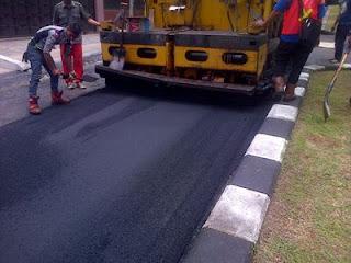Kontraktor Aspal Jalan Tangerang, Kontraktor Aspal Jalan