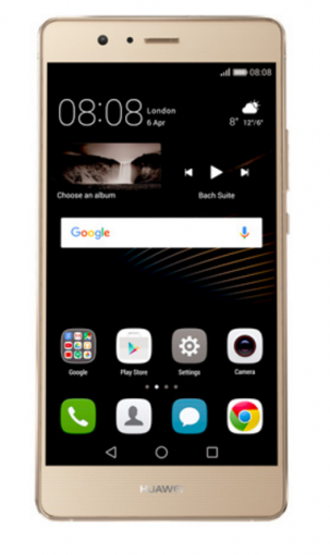 Mobilný telefón HUAWEI P9 Dual SIM