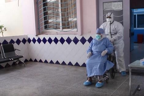 المغرب-يُسجل-سادس-وفاة-بفيروس-كورونا-وحالة شفاء-جديدة