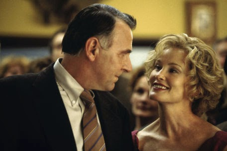 Tom Wilkinson Jessica Lange Normal HBO transgender movie