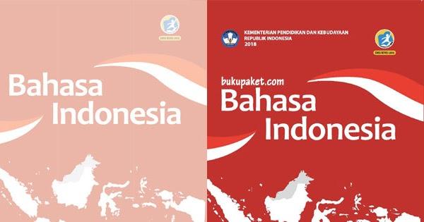 Materi Bahasa Indonesia Kelas 12 Kurikulum 2013 Revisi 2018