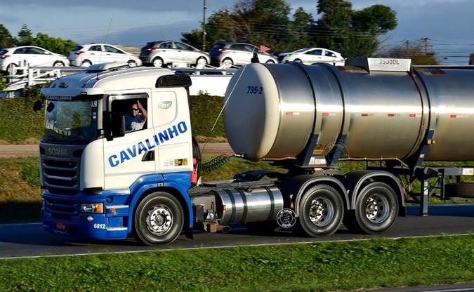 Transport Cavalinho opens spaces for drivers in 2 cities