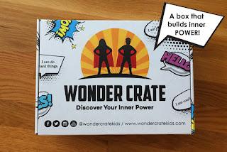 Wonder Crate
