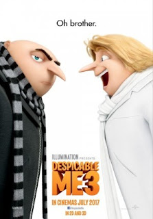 Download Film Despicable Me 3 2017  WEB-DL Subtitle Indonesia