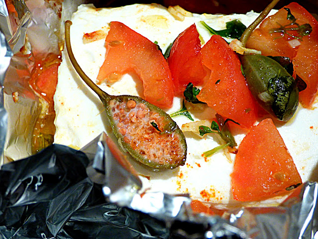 feta recipes, baked cheese