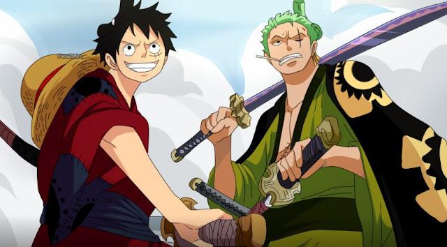 One Piece 942 Bahasa Indonesia: Luffy Mengumpulkan Sekutu di Penjara