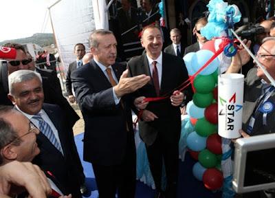 Azərbaycan Türkiyənin 1,5 milyard dollar kəsirini ödəyəcək