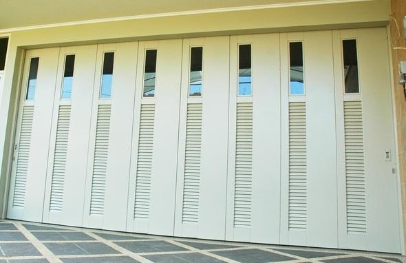Model Desain Pintu Garasi Kayu Rumah Minimalis Terbaru dan Terlengkap  Model Desain Rumah Minimalis