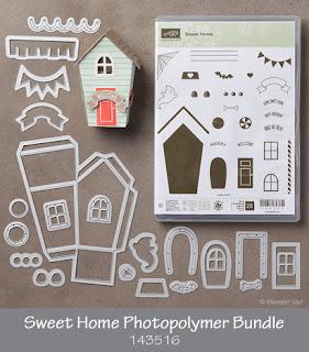 Sweet Home Bundle