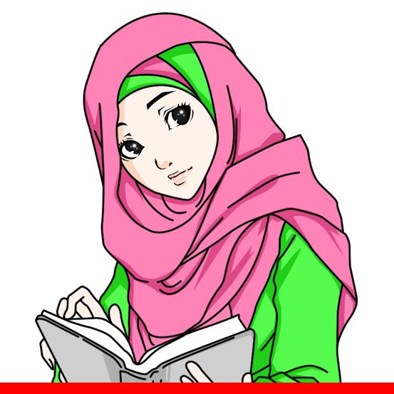 94 Gambar Kartun Islami Religi Terbaru Bulan Ini Puzzle