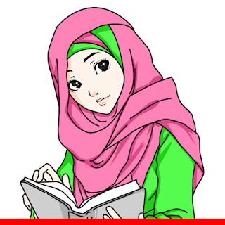 1080+ Gambar Dp Wa Kartun Islami Gratis