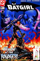 Batgirl #64 (Opcional)