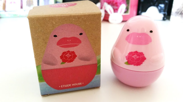 Etude House Missing U Hand Cream (Pink Dolphin Story)