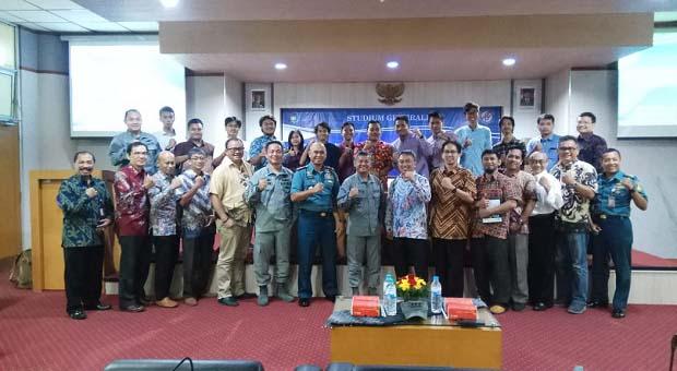 Peran dan Tantangan Tugas Bakamla Jaga Wilayah Laut Indonesia