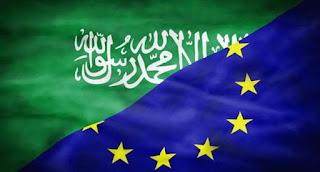 وظائف للسعوديين الاتحاد الأوروبي