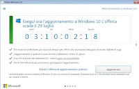 Cosa succede se non passi a Windows 10