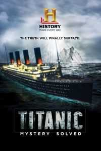 Titanic Mystery Solved Documentary Download Hindi 300mb HDTV