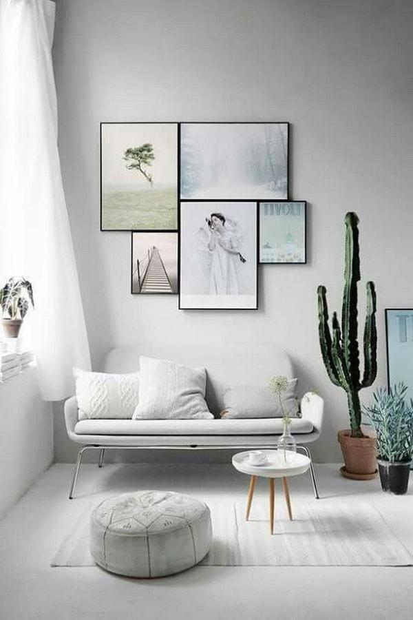 Original Ideas For Decorating Interiors With Cactus 5