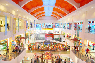 All About Bali Favorite shopping mall in Bali