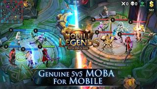 Baca! Beberapa Pantangan Yang Wajib di Ketahui Seluruh Pemain Mobile Legend