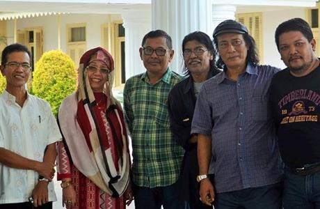 HPN 2018 Undang Wartawan se-Indonesia Terbitkan Buku 'Wartawan Juga Penyair'