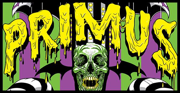 Resultado de imagen de Primus