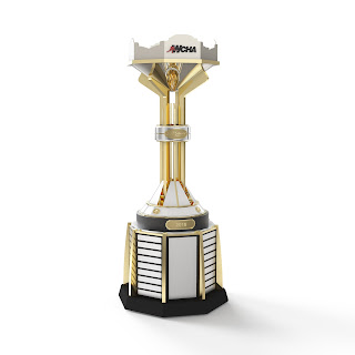 WCHA: Conference Names New Playoff Trophy For Sauer