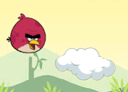 Angry Birds Jumping