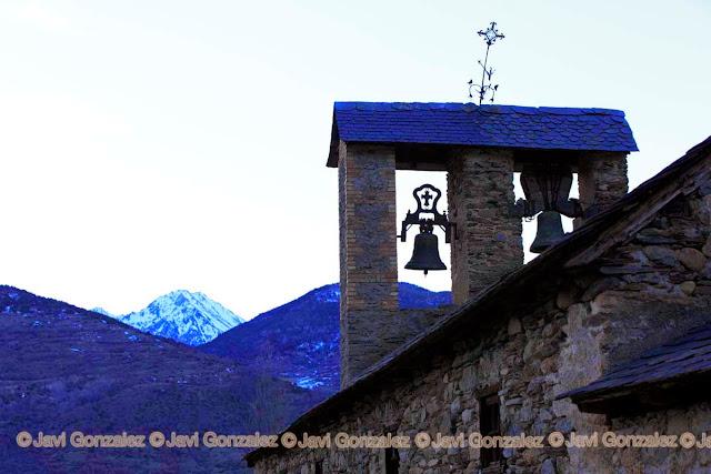 Vall d'Àneu, Pirineu, Lleida