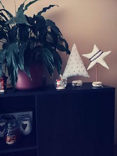 Świąteczne ozdoby na ostatnią chwilę :)